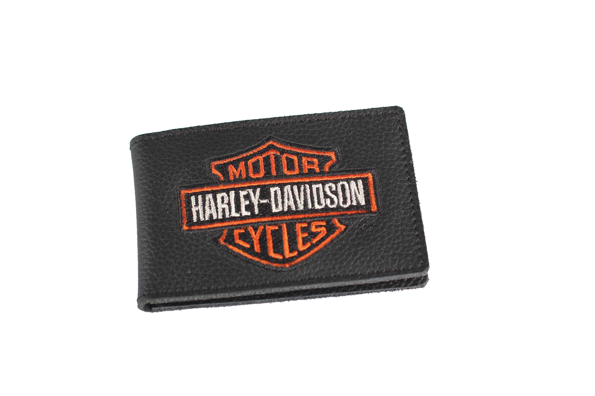 Harley-Davidson® Men's Bar & Shield® Duo-Fold Wallet