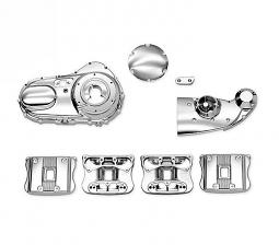 Harley-Davidson® Engine Kit Sportster ® | Chrome