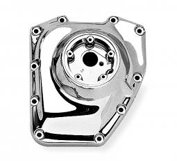 Harley-Davidson® Cam Cover - Chrome.