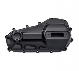 Harley-Davidson® Milwaukee-Eight® Softail® Dominion™ Outer Primary Cover | Gloss Black