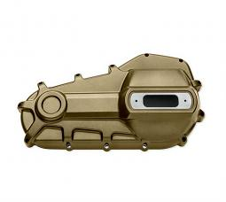 Harley-Davidson® Milwaukee-Eight® Softail® Dominion™ Outer Primary Cover | Bronze