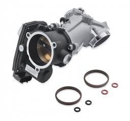 Harley-Davidson® Screamin' Eagle® High Flow 64mm EFI Throttle Body | Milwaukee-Eight Engine