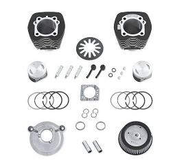 Harley-Davidson® Screamin' Eagle® Big Bore Stage III Kit | EFI Models | 103CI