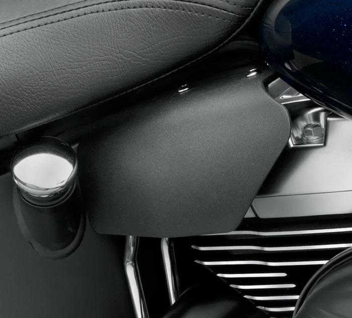 Harley-Davidson® Mid-Frame Air Deflector