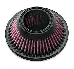 Harley-Davidson® Screamin' Eagle® High-Flo K&N Replacement Air Filter Element