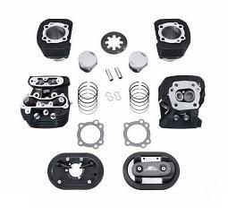 Harley-Davidson® Screamin' Eagle® Sportster® 883CC to 1200CC Conversion Kit