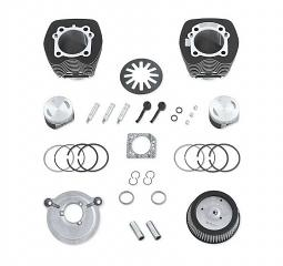 Harley-Davidson® Screamin' Eagle® Big Bore Stage III Kit | EFI Models | 103 CI