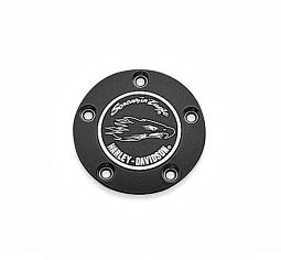Harley-Davidson® Timer Cover | Screamin' Eagle