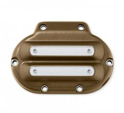 Harley-Davidson® Dominion™ Bronze Collection | Transmission Side Cover