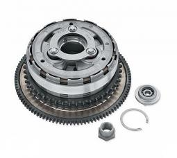 Harley-Davidson® Screamin' Eagle® Twin Cam Performance Assist and Slip Clutch Kit