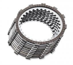 Harley-Davidson® Screamin' Eagle® High Capacity Clutch Plate Kit | Milwaukee-Eight Engine
