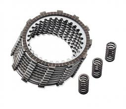 Harley-Davidson® Screamin' Eagle® High Capacity Clutch Kit | Milwaukee-Eight Engine