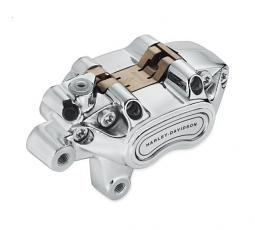 Harley-Davidson® Front Single Disc Brake Caliper Kit