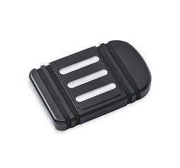Harley-Davidson® Edge Cut Collection | Brake Pedal Pads | Large