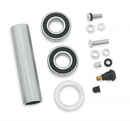 Harley-Davidson® 25mm Axle Rear Wheel Installation Kit