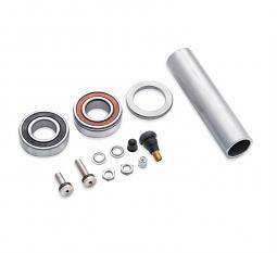 Harley-Davidson® Wheel Installation Kit | REAR | 25mm Axle | ABS