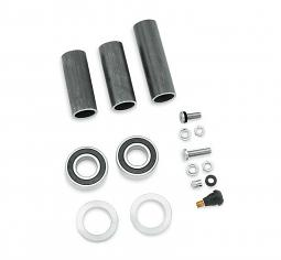 Harley-Davidson® 25mm Axle Front Wheen Installation Kit
