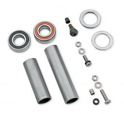 Harley-Davidson® Wheel Installation Kit | FRONT | 25mm Axle | ABS