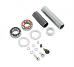Harley-Davidson® Wheel Installation Kit | FRONT | 25mm Axle