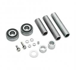 "Harley-Davidson® Wheel Installation Kit | FRONT | .75"" Axle"