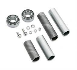 "Harley-Davidson® Wheel Installation Kit | FRONT | 1.0"" Axle"
