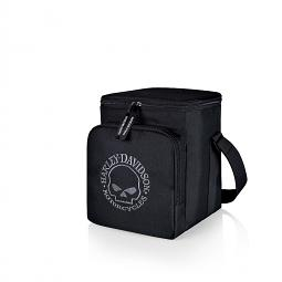 Harley-Davidson® Renegade Cooler | Embroidered Willie G® Skull Graphic | Water-Resistant