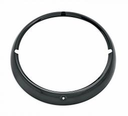 Harley-Davidson® Headlamp Trim Ring | Gloss Black