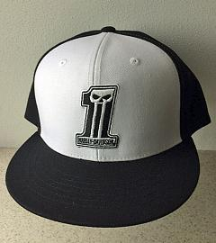 Harley-Davidson® Men's Dark Custom™ Baseball Cap | One Size Fits Most