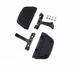 Harley-Davidson® Passenger Footboard and Mount Kit