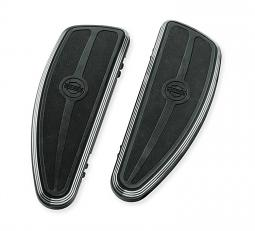 Harley-Davidson® Rider Footboard Kit | Burst Collection