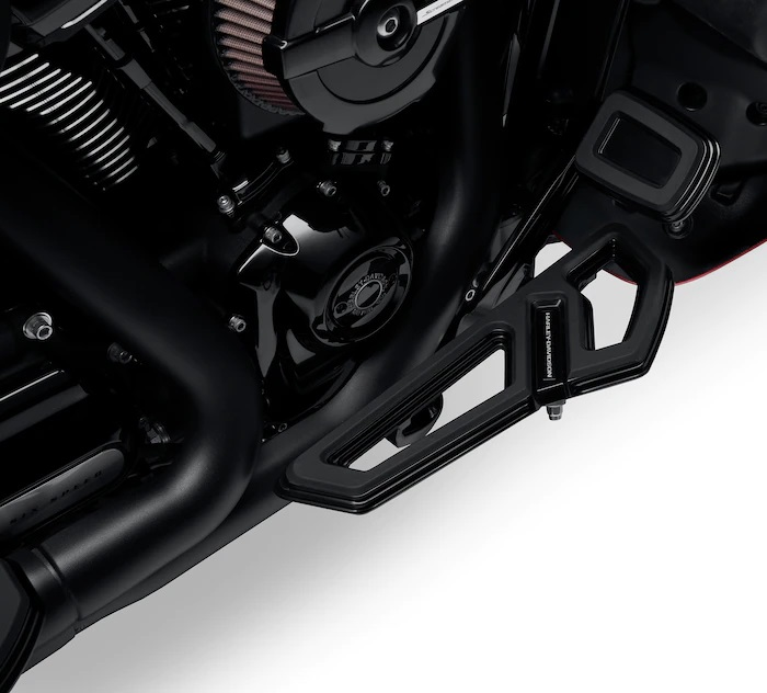Harley-Davidson® Empire™ Rider Footboard Kit
