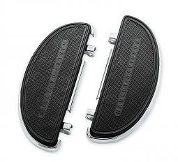 Harley-Davidson® Half Moon Rider Footboards