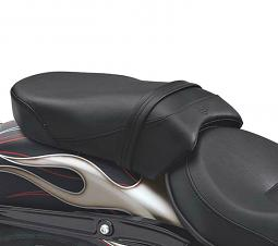 Harley-Davidson® Passenger Pillion - Dyna® - Smooth Styling
