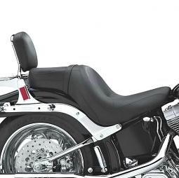 Harley-Davidson® Sundowner™ Bucket Seat - Smooth