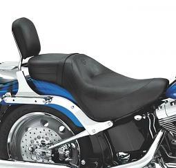 Harley-Davidson® Tallboy® Seat | Twin-Cam Softail®