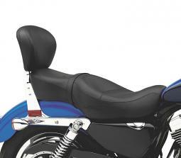 Harley-Davidson® Sundowner™ Bucket Seat | Sportster®