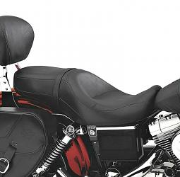Harley-Davidson® Sundowner™ Bucket Seat