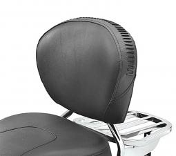 Harley-Davidson® Passenger Backrest Pad | Fat Boy® Styling | Medium Low Touring