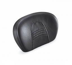 Harley-Davidson® Backrest Pad - '06 - '10 Street Glide® Stitching