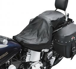Harley-Davidson® Rain Cover | Two-Up Seat