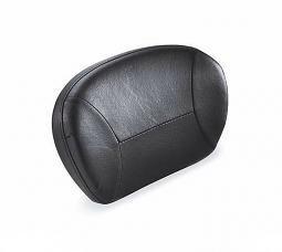 Harley-Davidson® Backrest Pad - Comfort Stitch