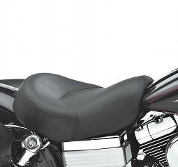 Harley-Davidson® Sundowner™ Bucket Solo Seat