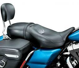 Harley-Davidson® Hammock Rider and Passenger Seat | Touring