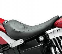 Harley-Davidson® Reduced Reach® Solo Seat - Softail®