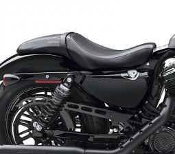 Harley-Davidson® Leather Badlander® Seat