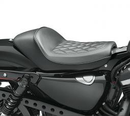 Harley-Davidson® Cafe Solo Seat