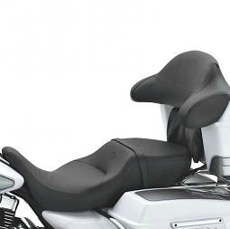 Harley-Davidson® Tallboy® Seat | Touring