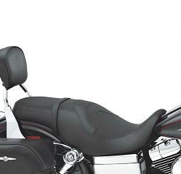 Harley-Davidson® Reach® Seat - Dyna®