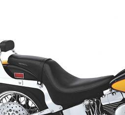 Harley-Davidson® Badlander® Seat - Softail®