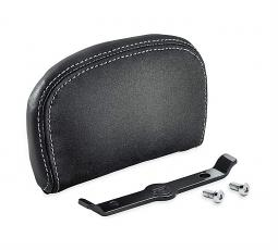 Harley-Davidson® Passenger Backrest Pad | Compact | Fat Bob Styling | '18-Later Softail® Models